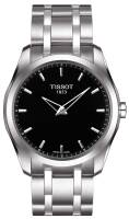 TISSOT T0354461105100, COUTURIER BIG DATE