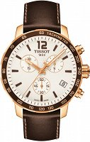 Tissot, T0954173603702, Quickster Lady