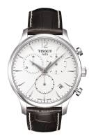 TISSOT T0636171603700, TRADITION CHRONOGRAPH