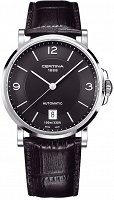CERTINA C017.407.16.057.01, DS CAIMANO GENT AUTOMATIC