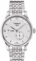 TISSOT T0064281103800, Le Locle Automatic Small Second