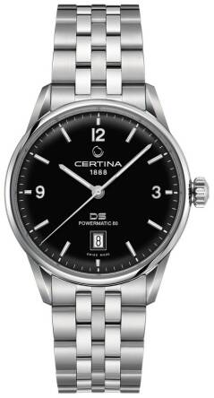 CERTINA C026.407.11.057.00, DS Powermatic 80