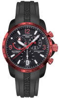 CERTINA C001.639.97.057.02, DS PODIUM CHRONO GMT Precidrive Aluminium